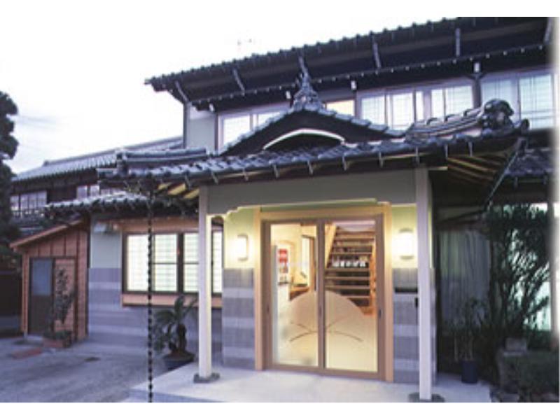 Onsen Minshuku Hamakazasou