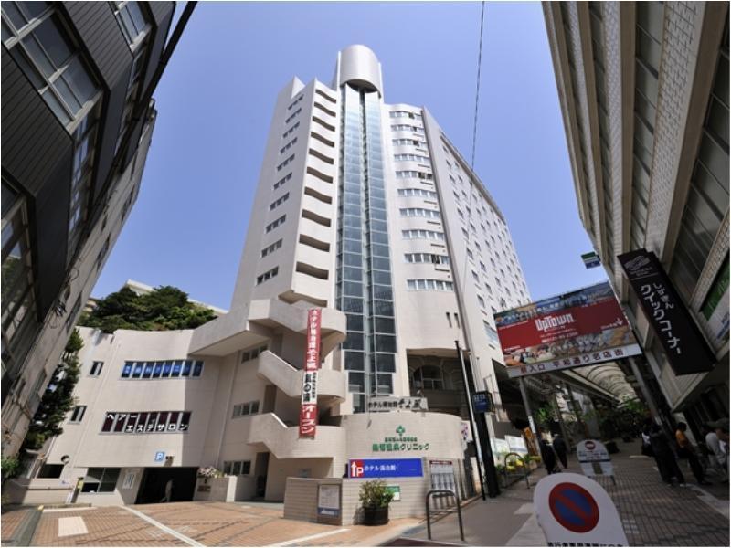 Itoen Hotel Atamikan