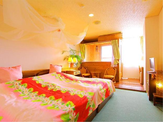 Ocean View Resort Misaki