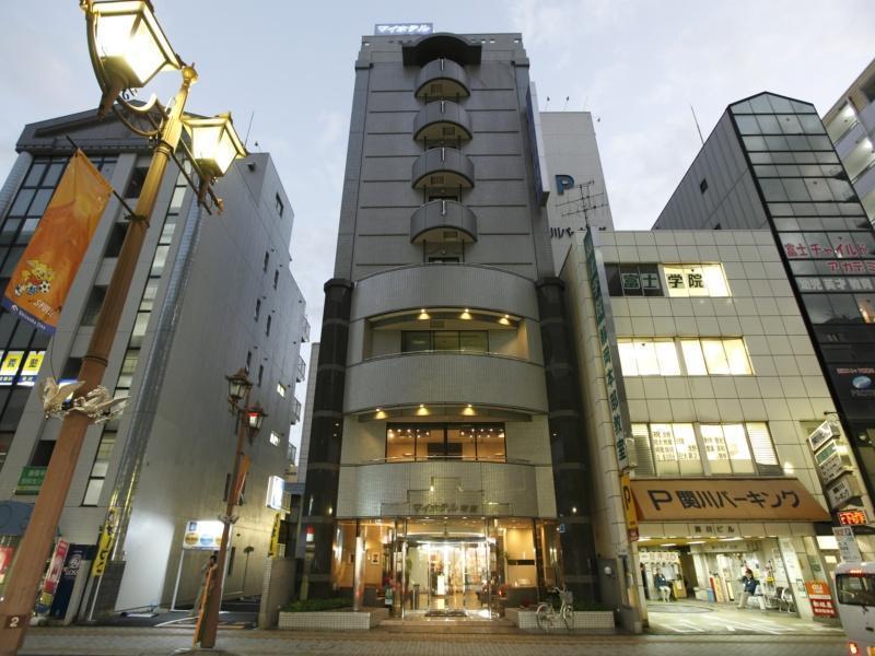My Hotel Ryugu