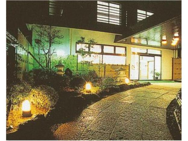 Hotel Urashimaso