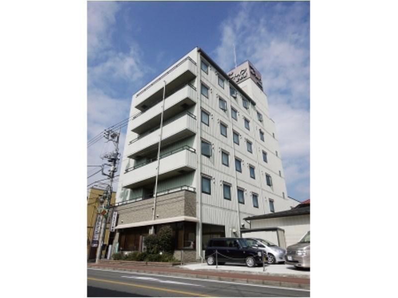Hotel Route Inn Court Uenohara