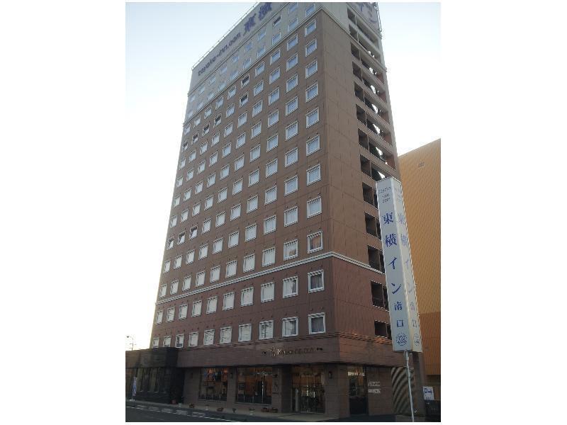 Toyoko Inn Gunma Ota Eki Minami Guchi
