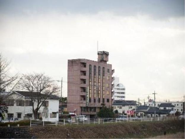 Toka Hotel