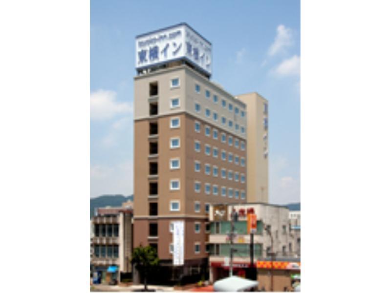 Toyoko Inn Tochigi Ashikaga Eki Kita Guchi