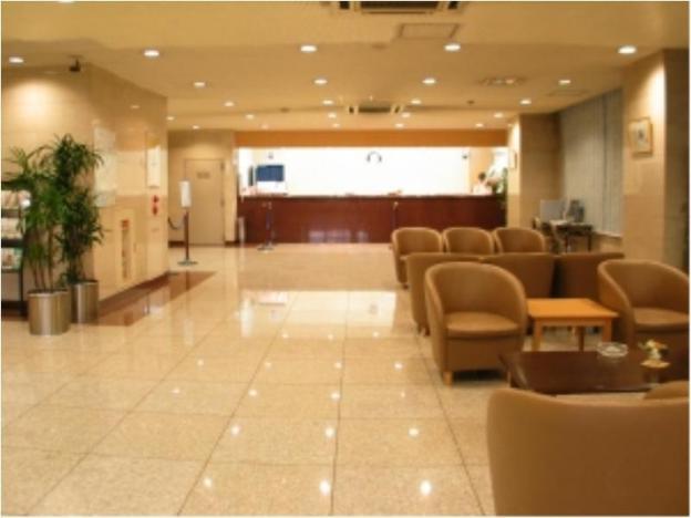 Shinkoiwa Park Hotel