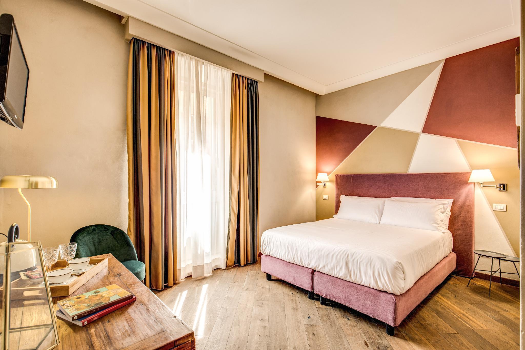 Hotel Galatea Rome
