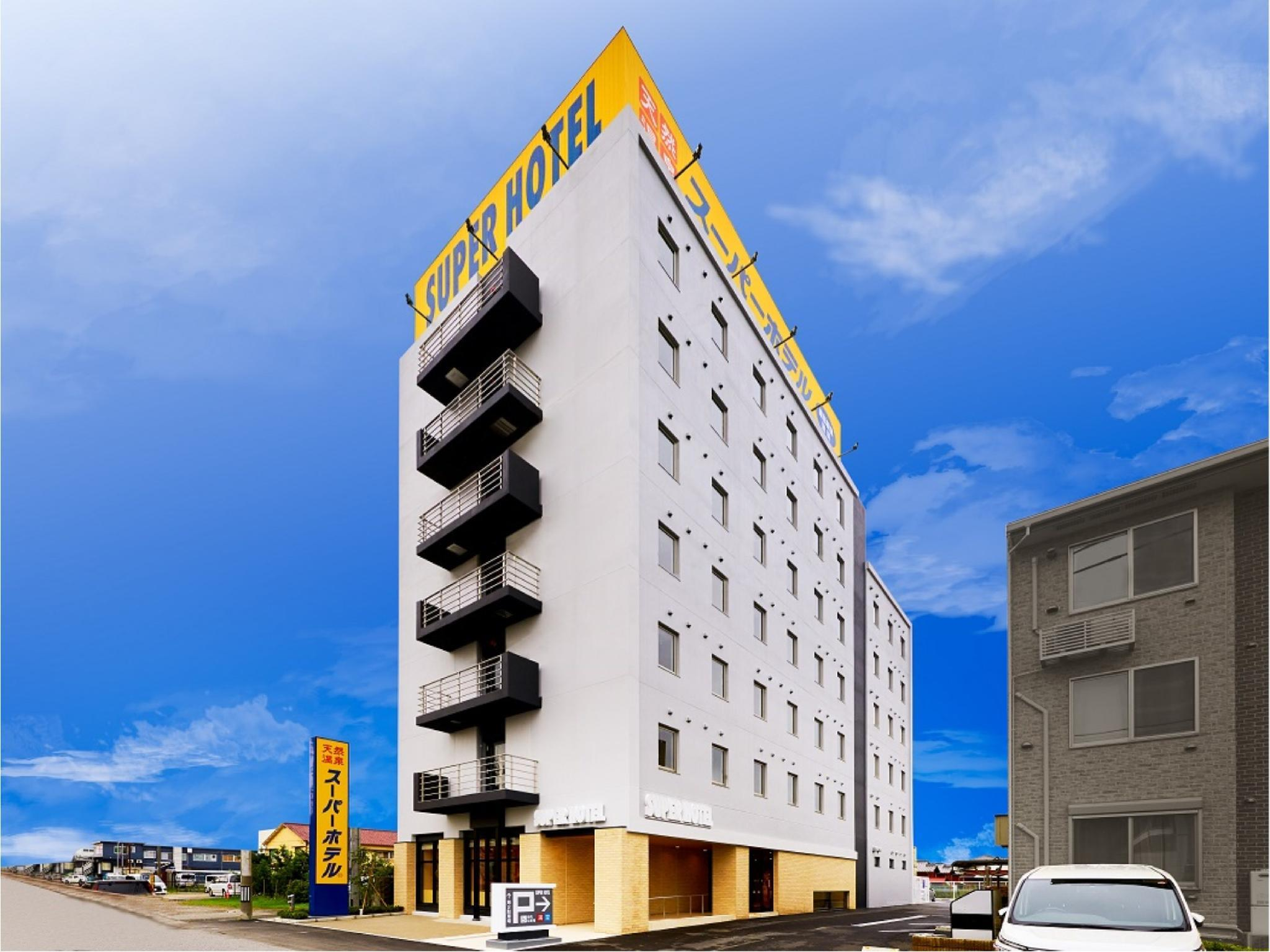 Super Hotel Chiba Ichihara