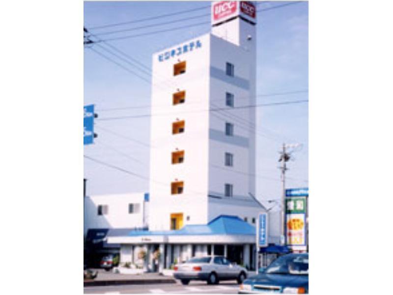 Business Hotel Tanabe Sunshine