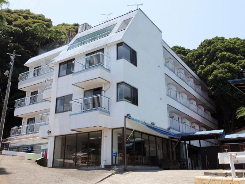 Pension Shirahama Exceed Players Club