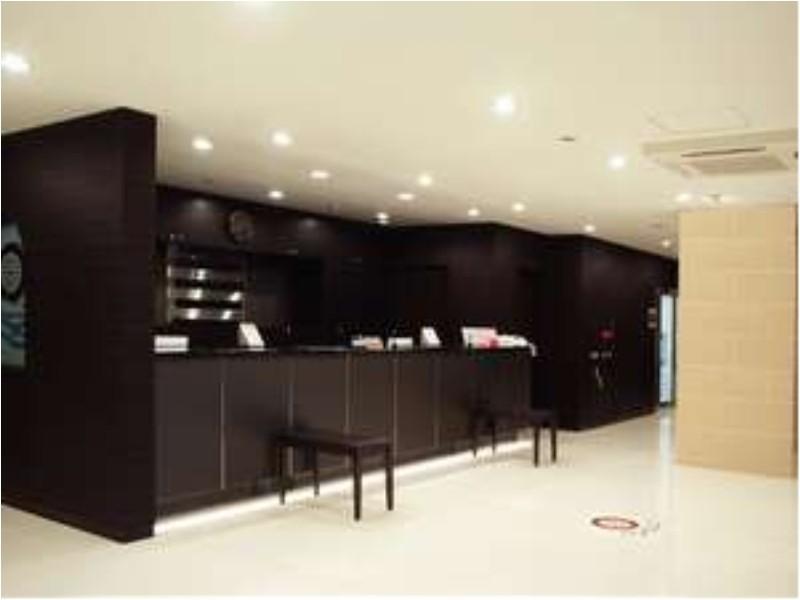 Az Inn Higashiomi Notogawa ekimae