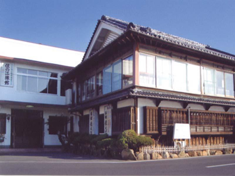 Suminoe Ryokan