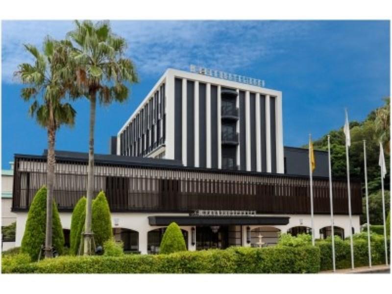 Hofu Grand Hotel