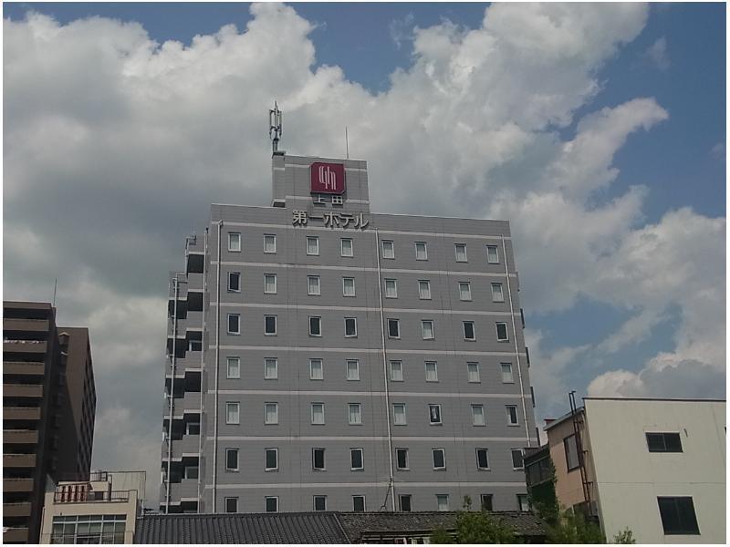 Ueda Dai ichi Hotel