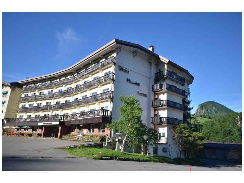 Shiga Palace Hotel