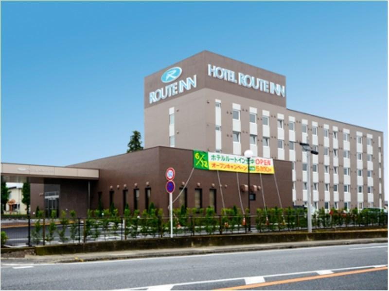 Hotel Route Inn Annaka