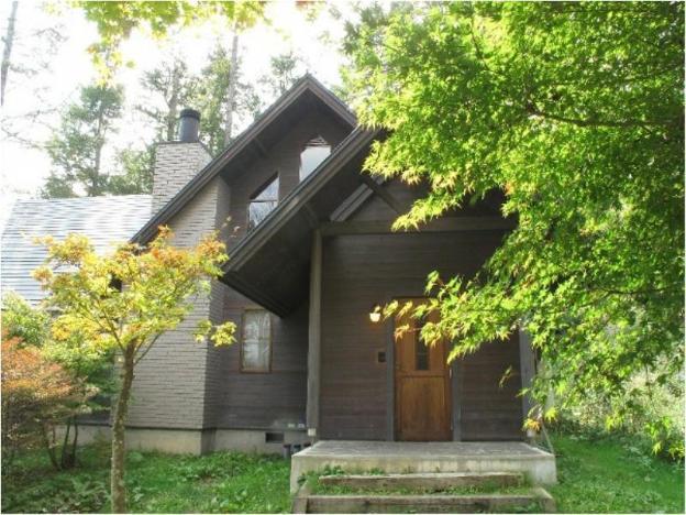 Hotel Ambient Azumino Cottage