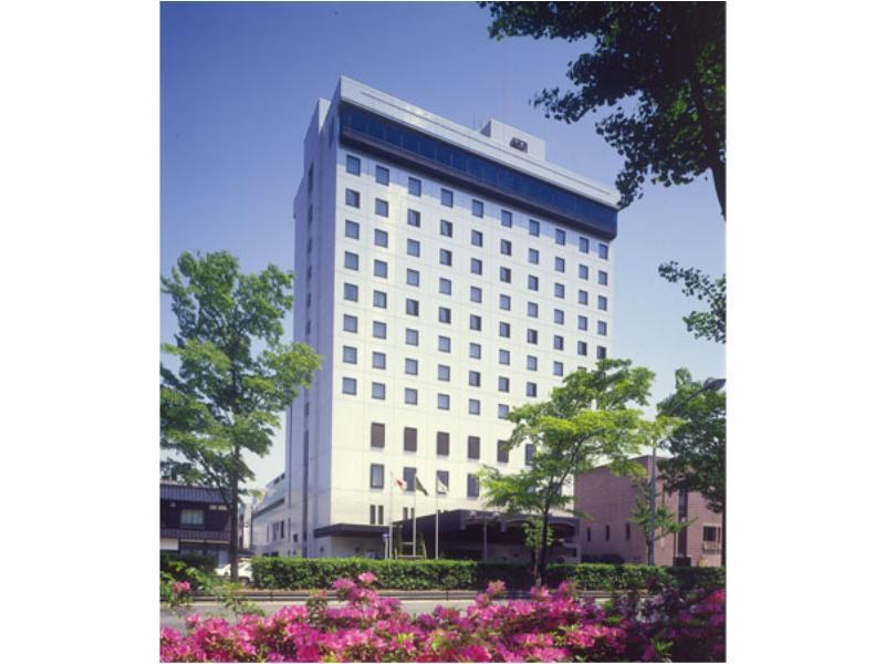 Toyama Dai Ichi Hotel