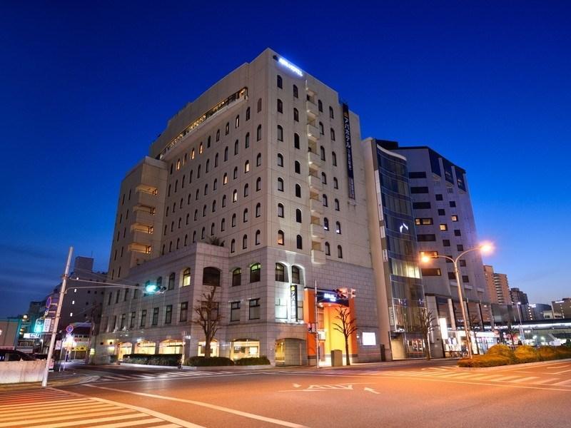 APA Hotel Utsunomiya Ekimae