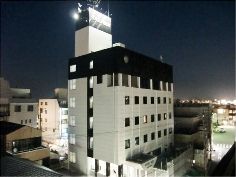 Hotel Abest Shin Anjo Ekimae