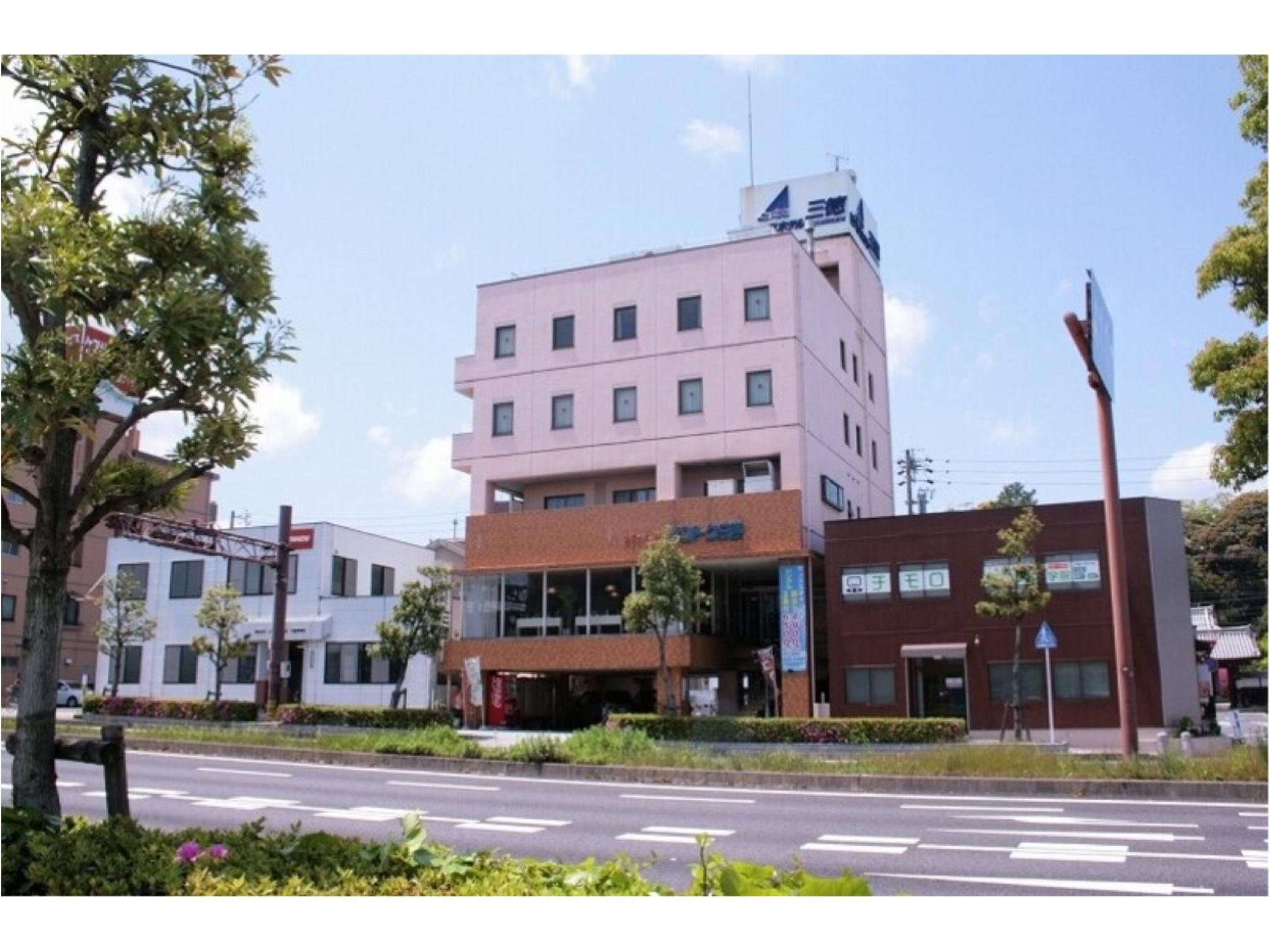 Business Hotel Santoku