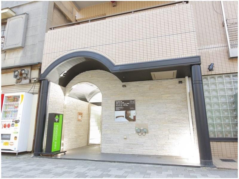 Flexstay Inn Kawasaki Kaizuka