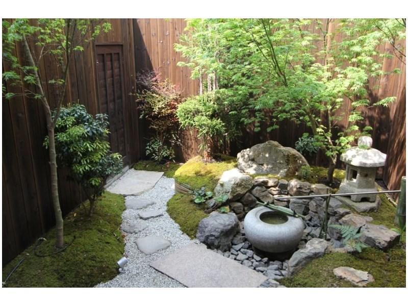 Zen Machiya Inn Kyoto