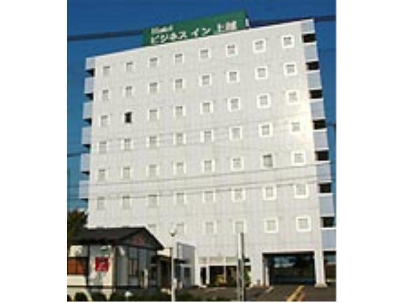 Hotel Business Inn Jouetsu