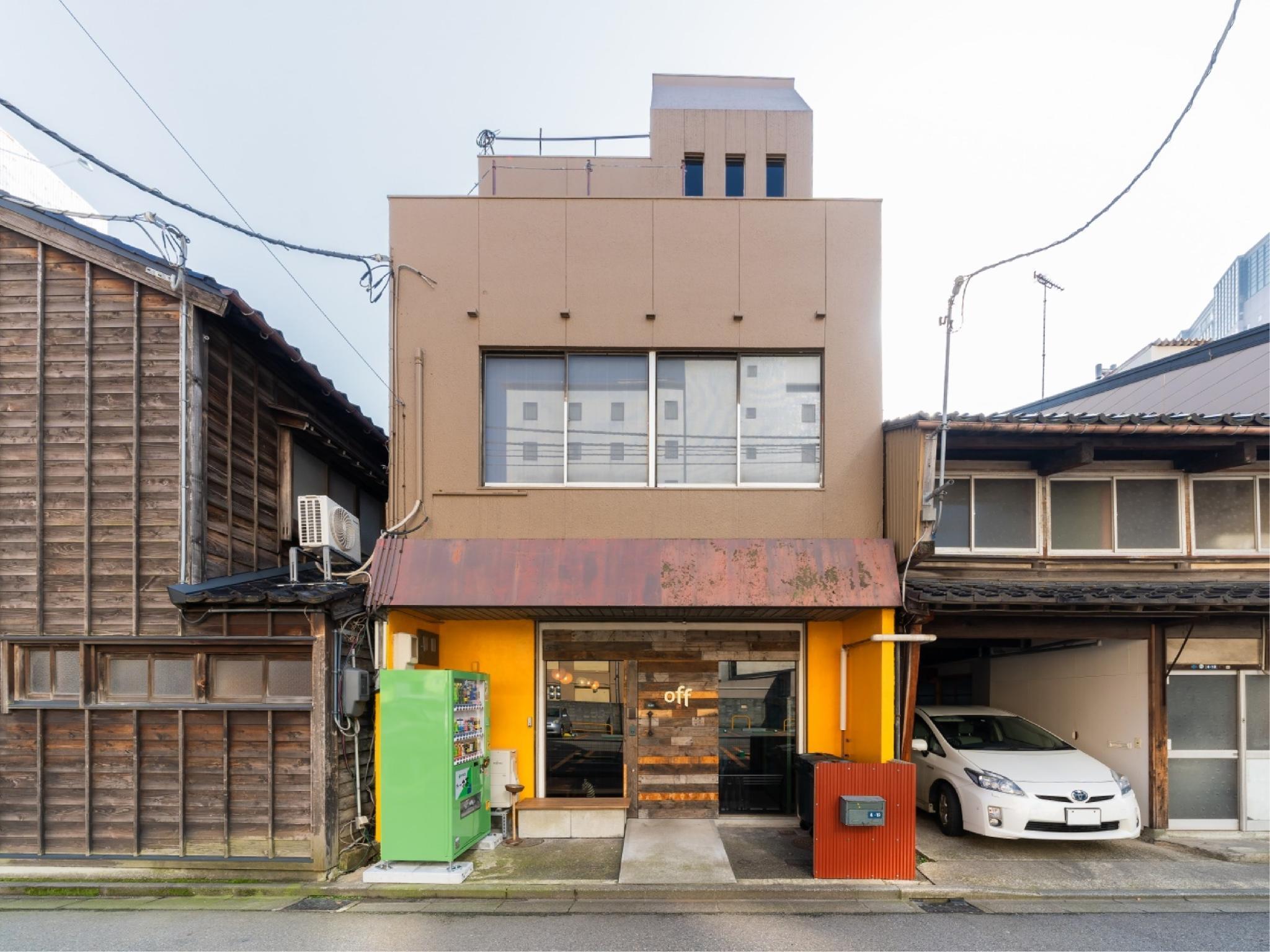 Good Neighbors Hostel