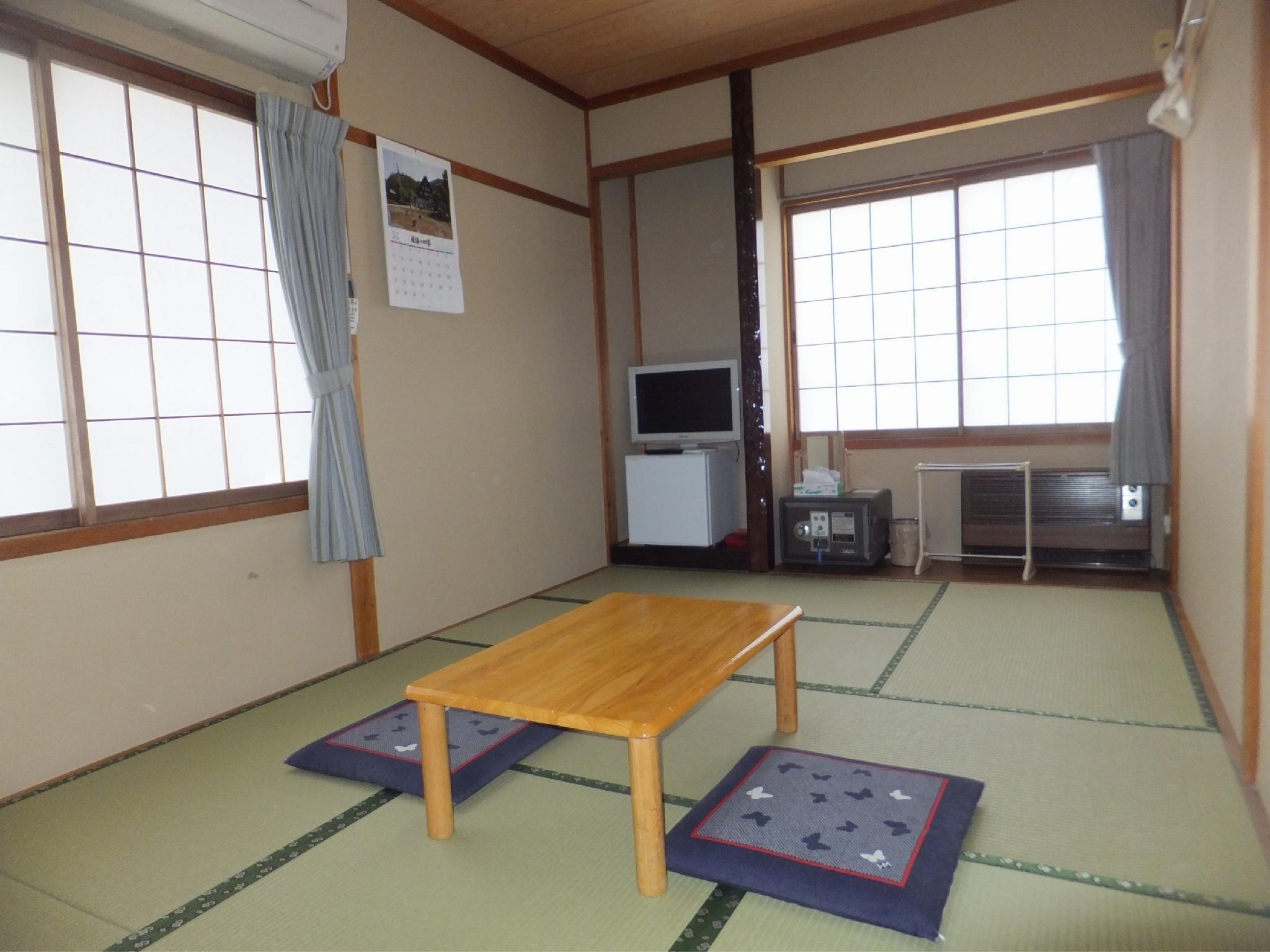 Minshuku Iwatakan