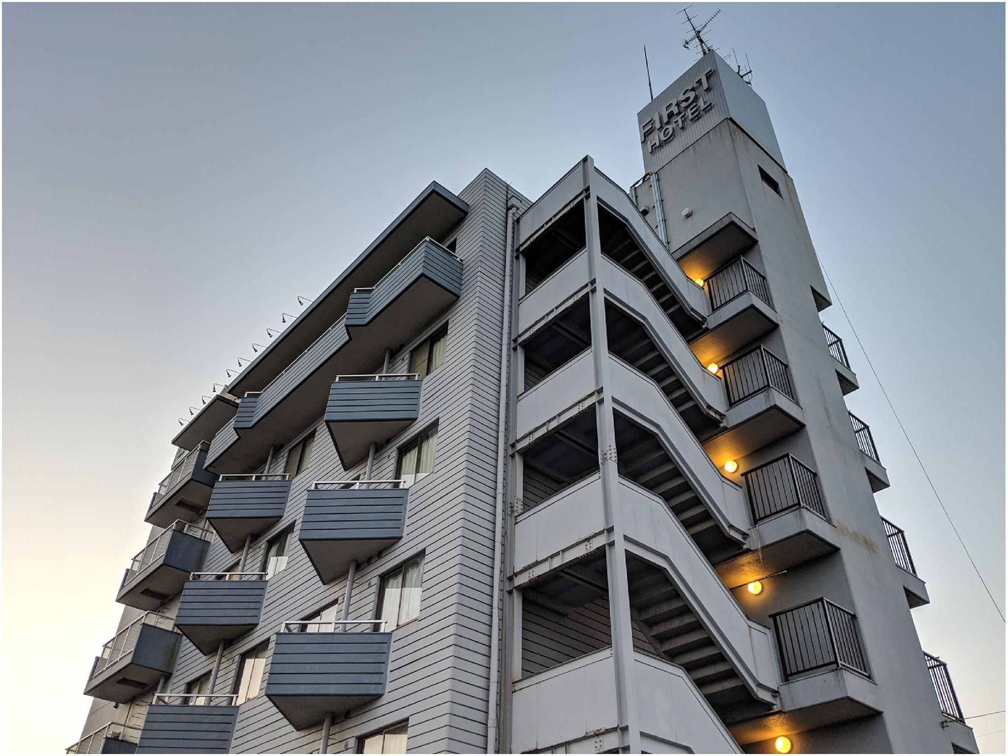 First Hotel Taketoyoten