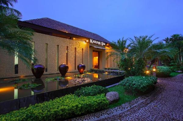 The Residence Resort & Spa Retreat Phuket