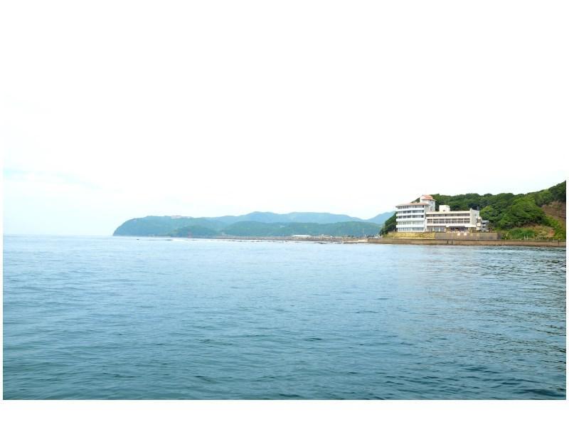Seaside Hotel Kadakaigetsu