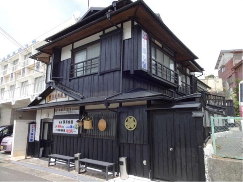Minshuku Inn Shirahama Umi No Yado