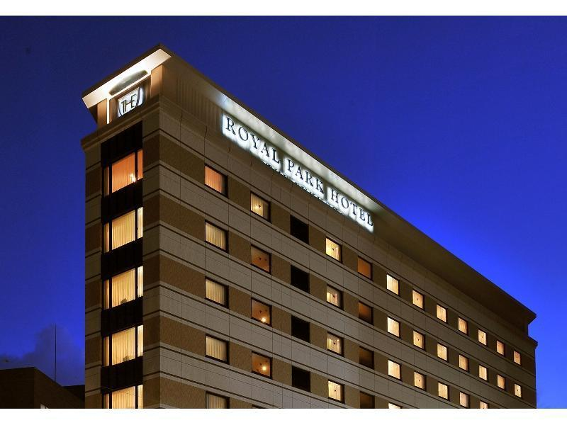 The Royal Park Hotel Fukuoka  Formerly  Royal Park Hotel The Fukuoka