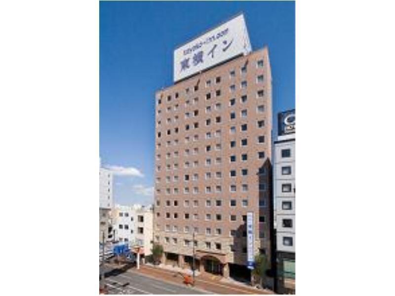 Toyoko Inn Tokushima Eki Bizan Guchi
