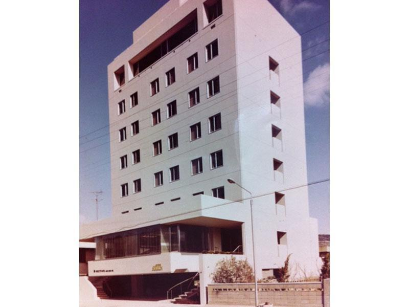 Kawanoe Business Hotel