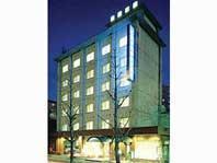 Business Hotel Hobashira