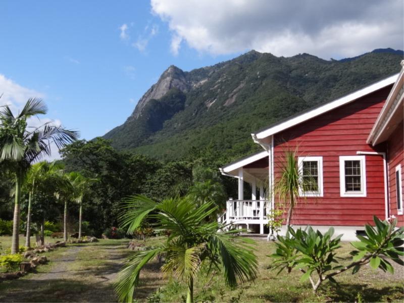 Cottage Hana Mana