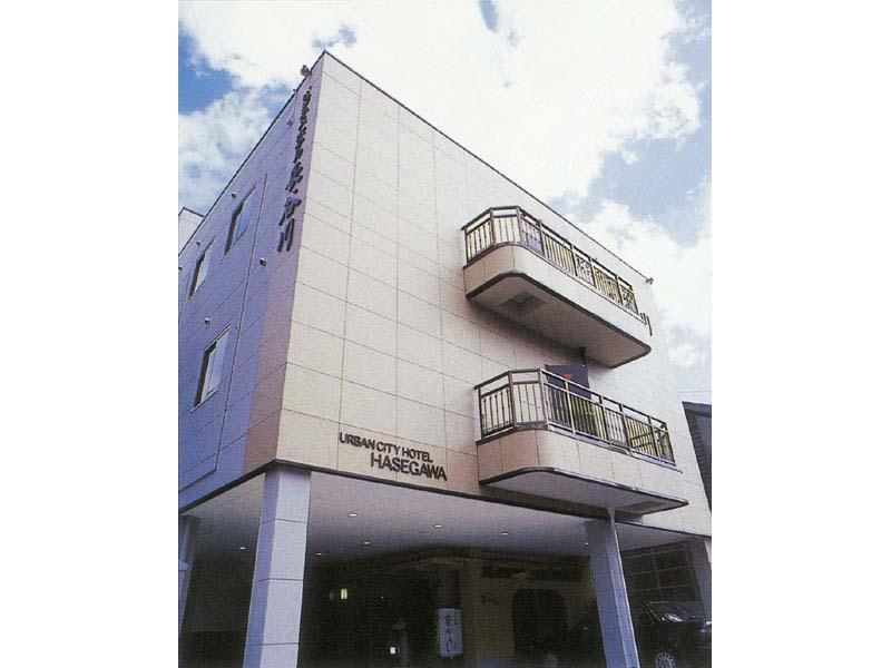 Business Hotel Hasegawa