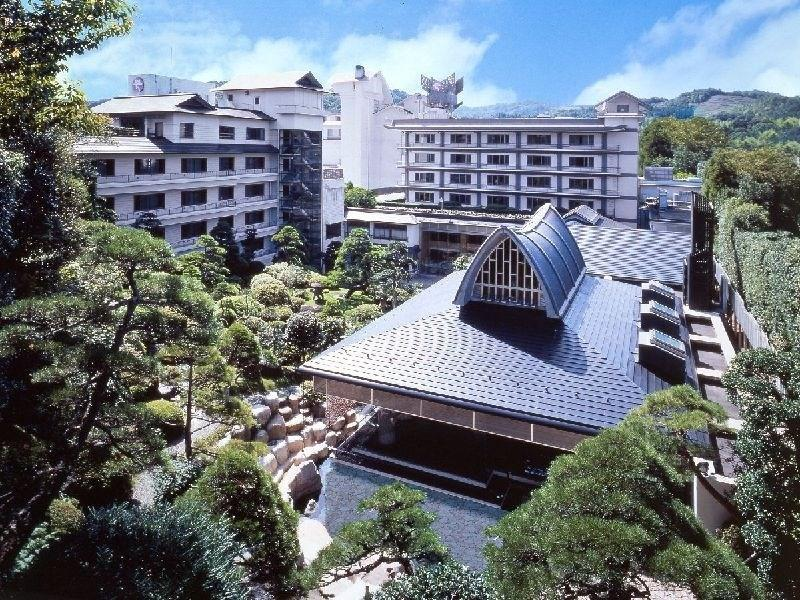 Tamatsukuri Grand Hotel Choseikaku