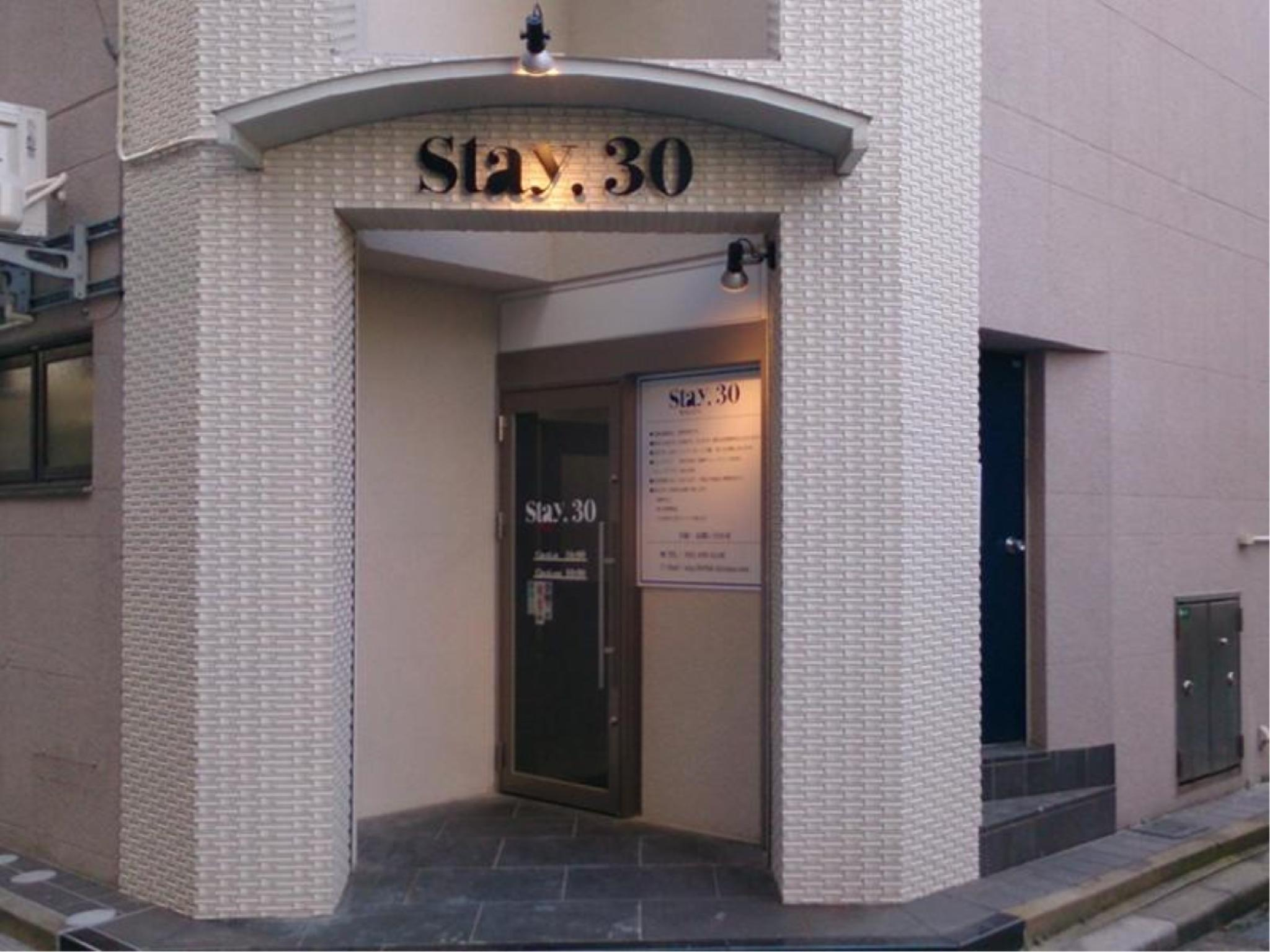 Stay30  Male Only