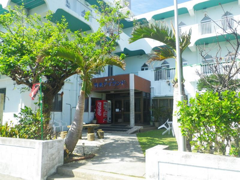 Iriomote Island Hotel