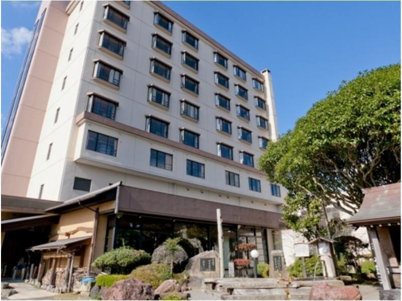 Aso Hotel Ichibankan