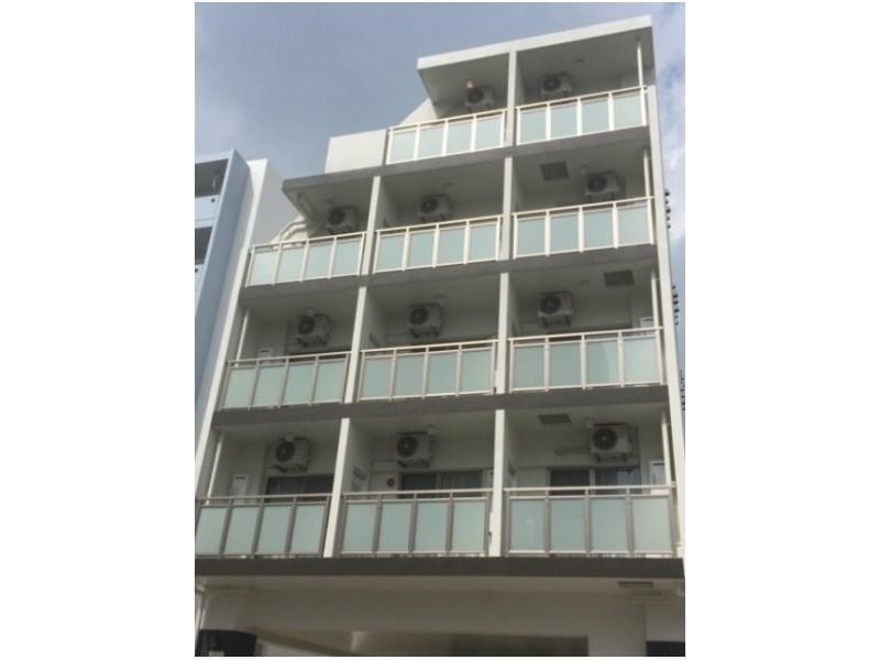 Mr. Kinjo Premium Home In Chatan I
