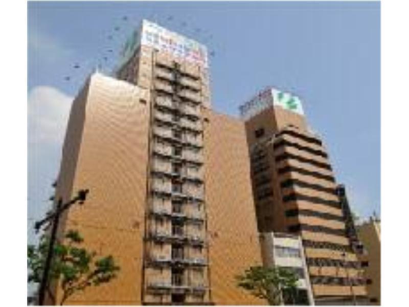 Okayama Universal Hotel Annex