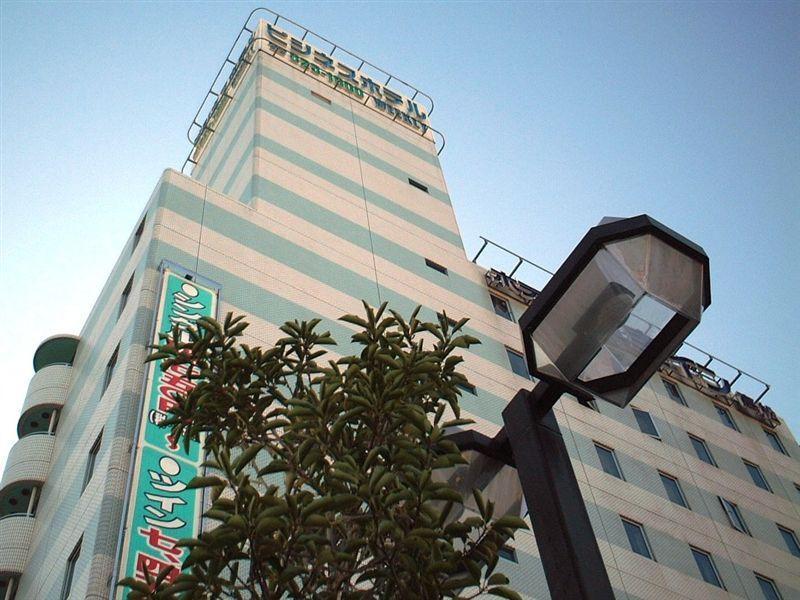 Business Hotel Toho Inn Takamatsu