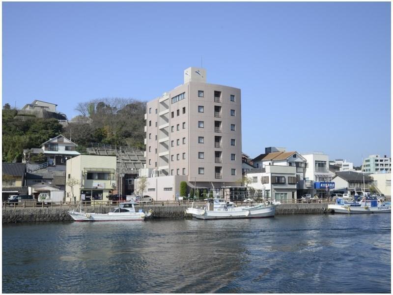 Iki Marina Hotel