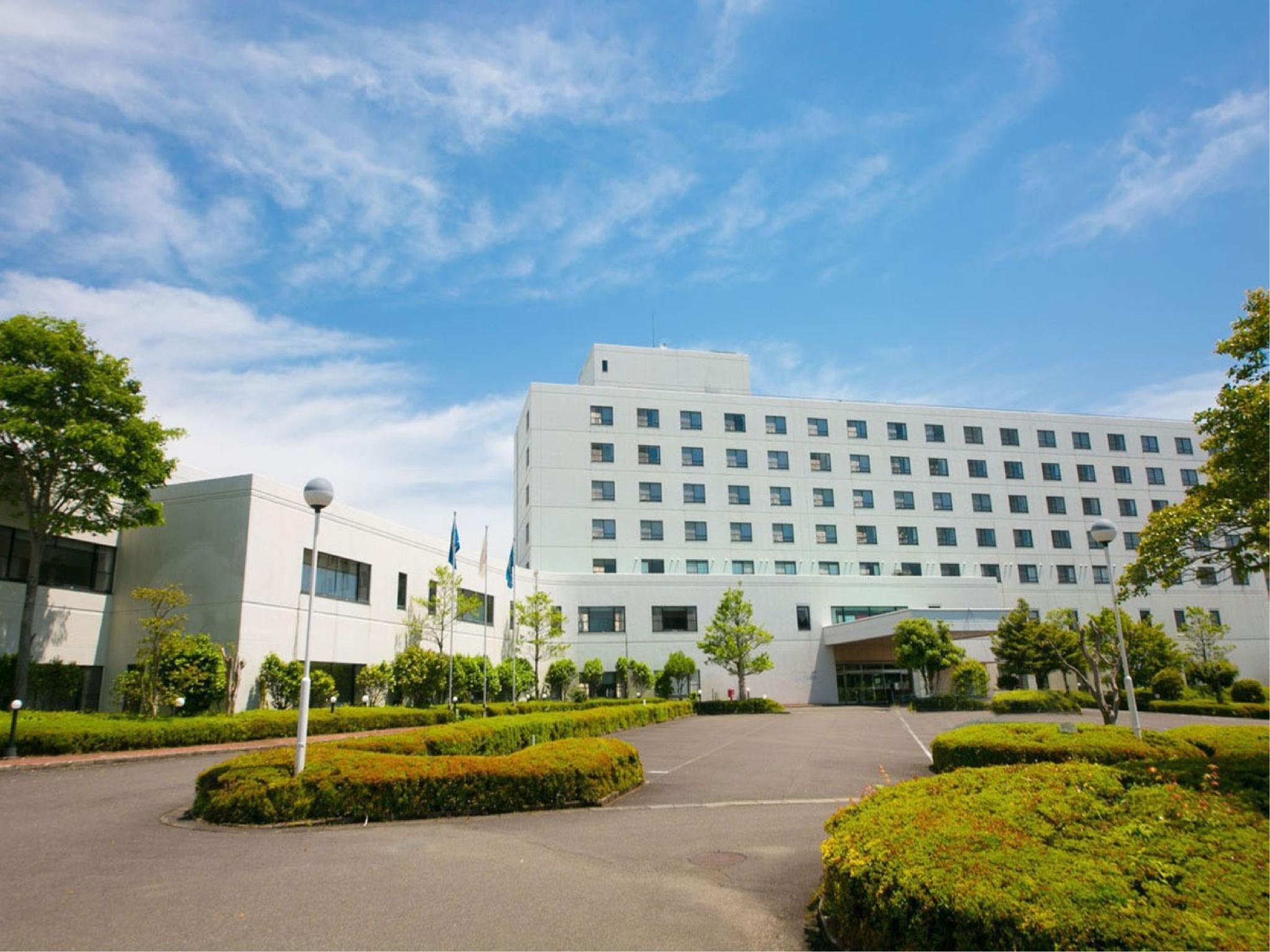 Active Resorts Kirishima