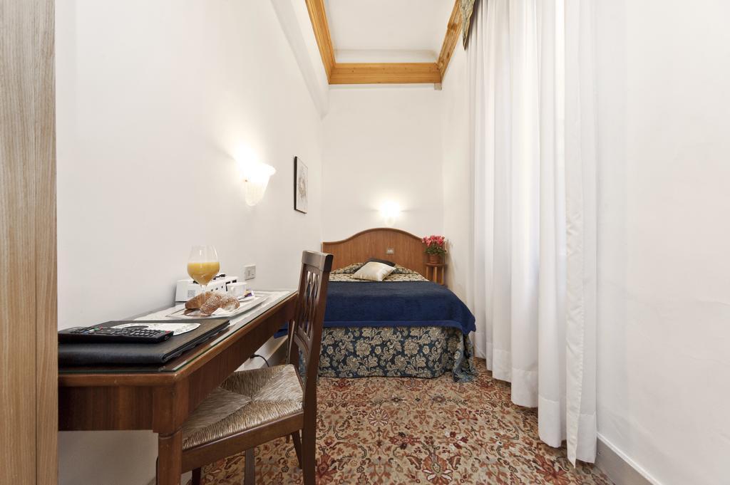 Alla Fava Hotel